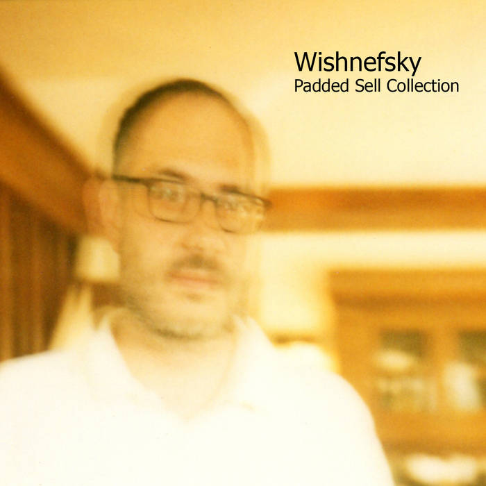 Padded Sell Collection cover art