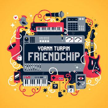 FriendChip cover art