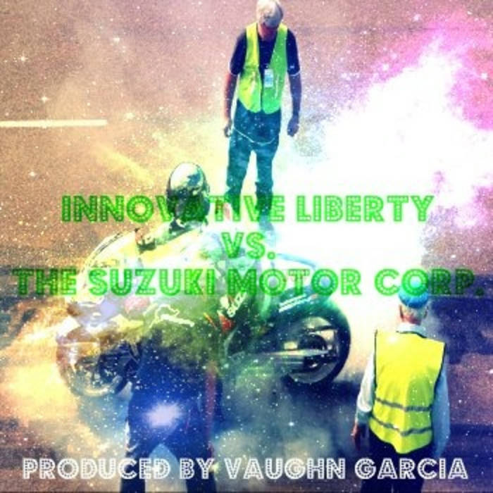 Innovative Liberty vs The Suzuki Motor Corp. cover art