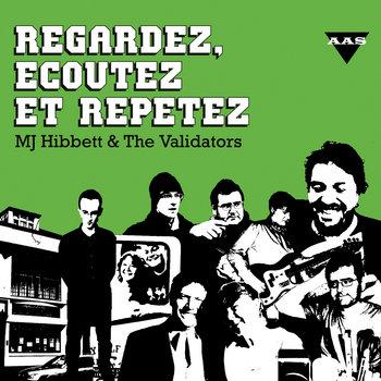 Regardez, Ecoutez Et Repetez cover art