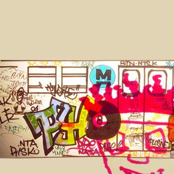 ATM. cover art
