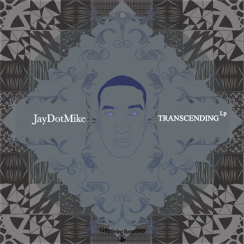 Transcending Lp cover art