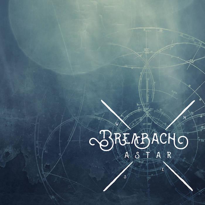 Astar cover art