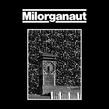 Milorganaut cover art