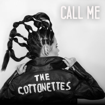 Call Me cover art