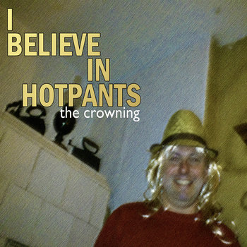 The Crowning cover art