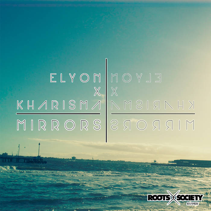 Mirrors cover art