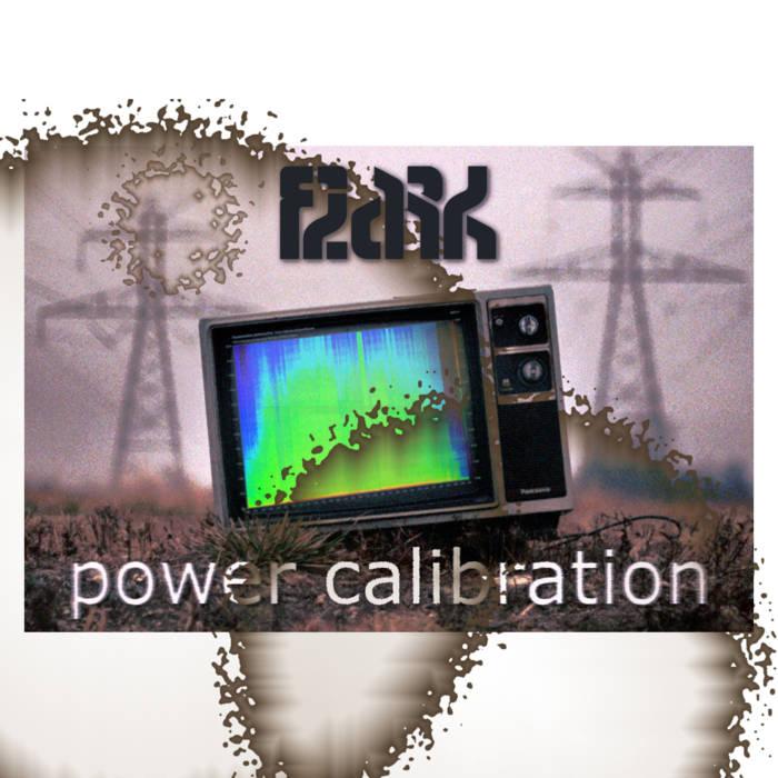 Power Calibration cover art