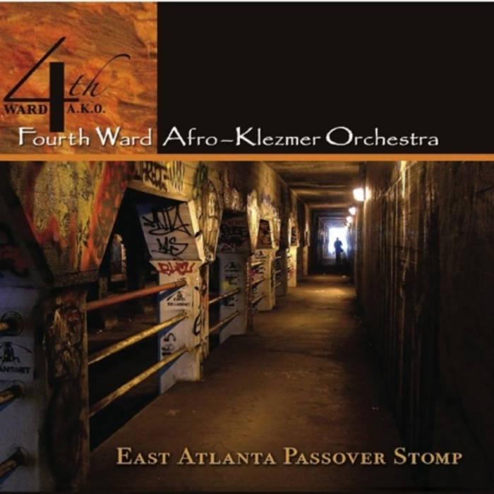 East Atlanta Passover Stomp cover art