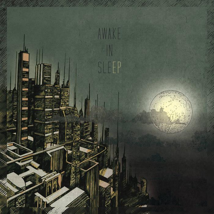 Awake In Sleep cover art