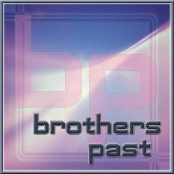 Brothers Past - SBD - LIVE at Bowery Ballroom - NY, NY - 09-26-2009 cover art