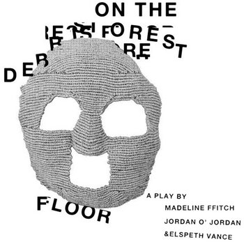 Debris Upon the Forest Floor Soundtrack cover art