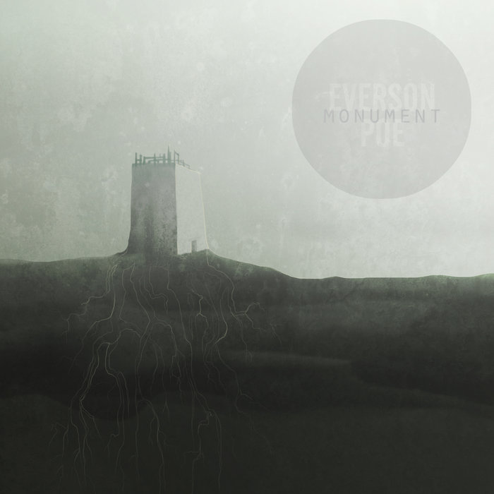Monument EP cover art