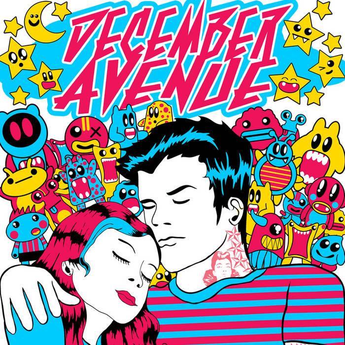Sleep Tonight TD cover art