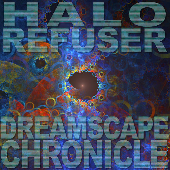 Dreamscape Chronicle cover art