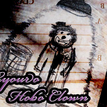 Hobo Clown cover art