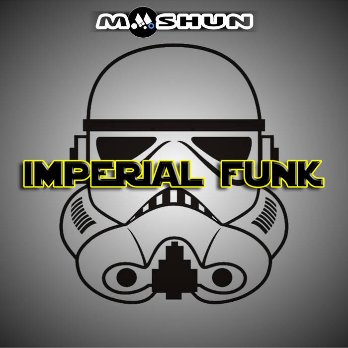 Imperial Funk cover art