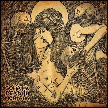 split w/ Dead In Montana cover art