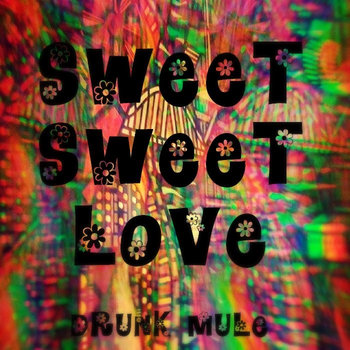 Sweet Sweet Love cover art
