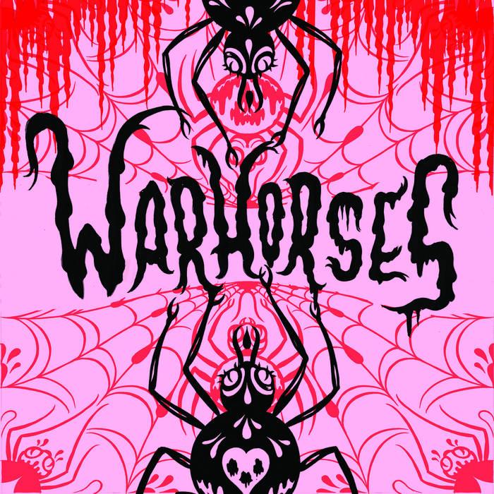 """Burning Desire 7"""" vinyl cover art"""