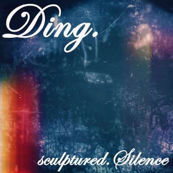 sculptured.Silence cover art