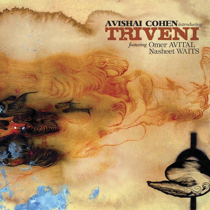 introducing Triveni cover art