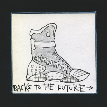 Backs to the Future cover art