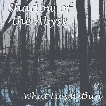 What Lies Within cover art
