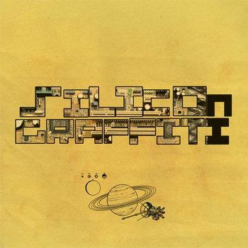 VA - Silicon Graffiti cover art