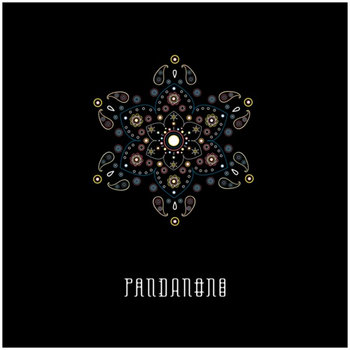 Pandanono cover art