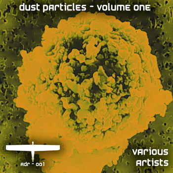 Dust Particles, Volume One cover art