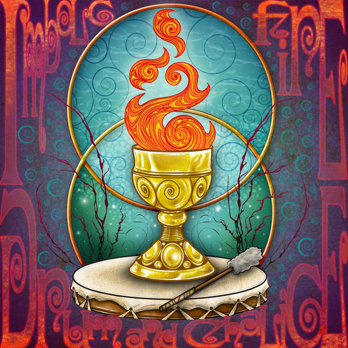 Drum and Chalice cover art