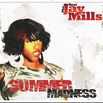 SUMMER MADNESS (Mixed by DJ Ykcor) cover art
