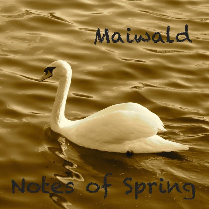 Notes of Spring cover art