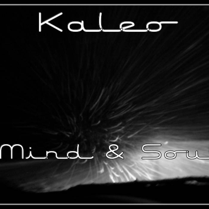 Mind & Soul cover art