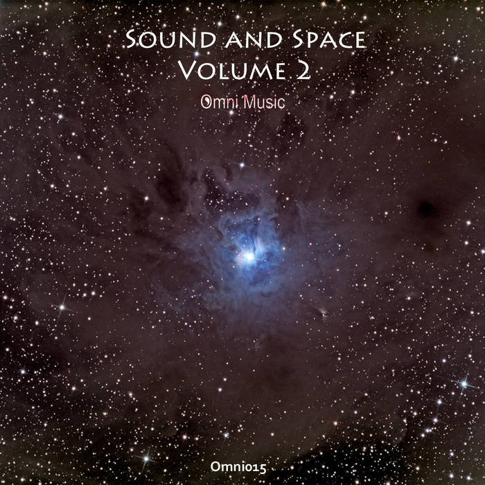 Sound and Space Volume 2 cover art