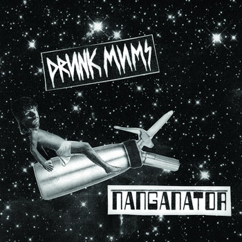 NANGANATOR (single) cover art