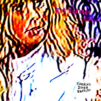 Frankie's Dream Machine cover art