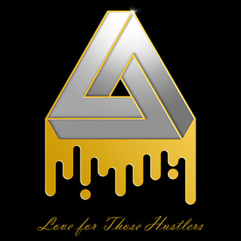 Love for Those Hustlers cover art