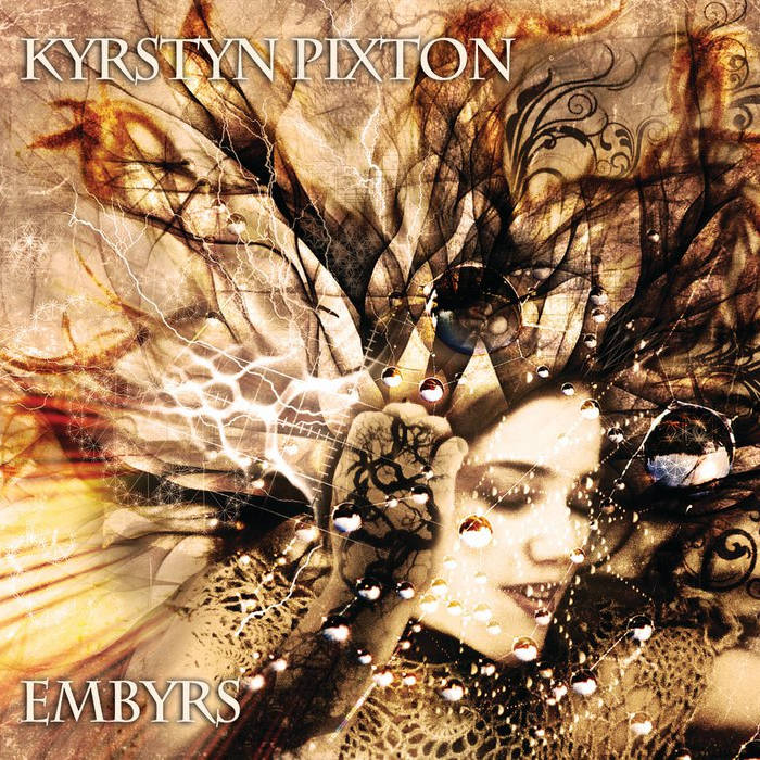 EMBYRS cover art