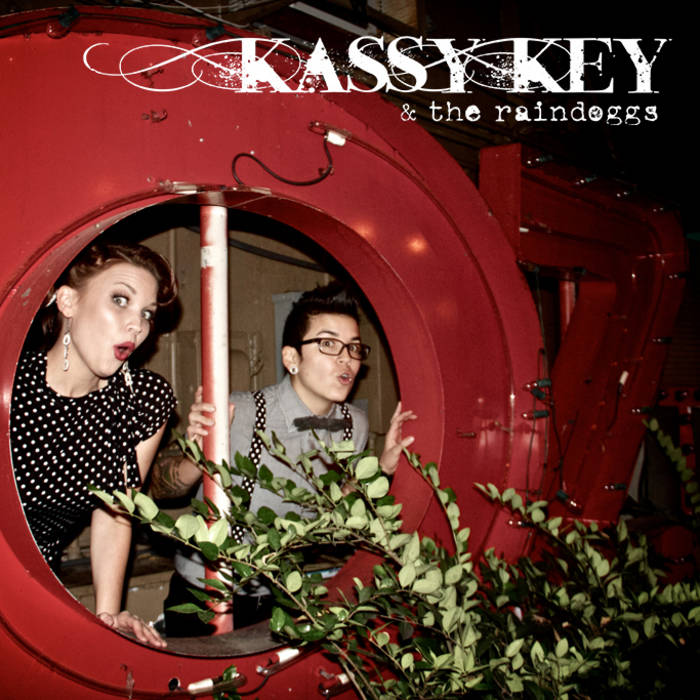 Kassy Key & the Raindoggs cover art