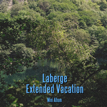 Extended Vacation cover art