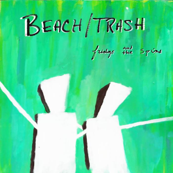 Beach/Trash cover art