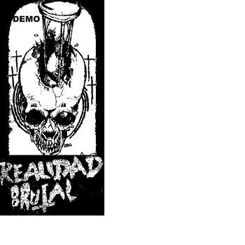 Muertos Vivos cover art