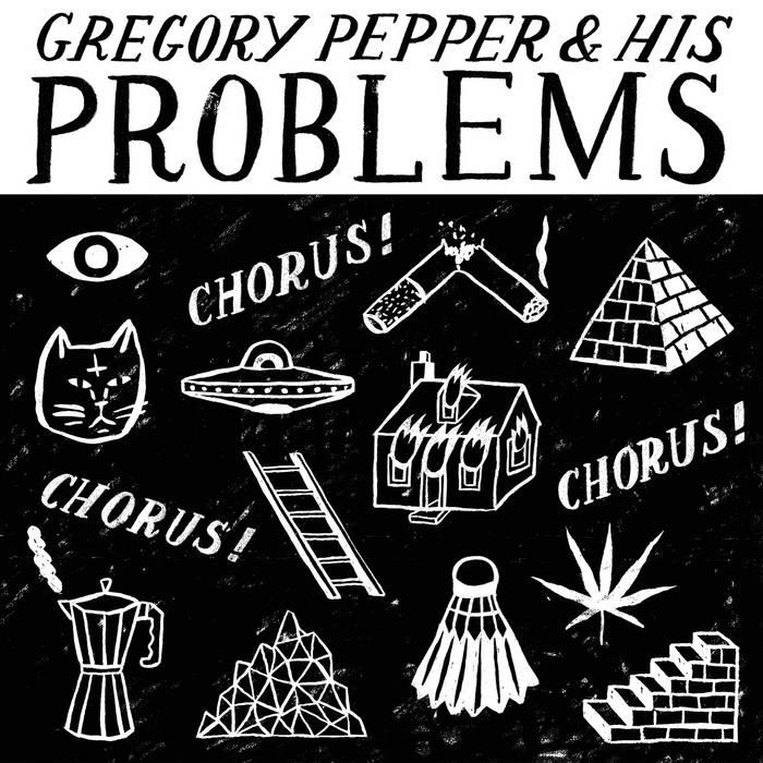 CHORUS! CHORUS! CHORUS! cover art