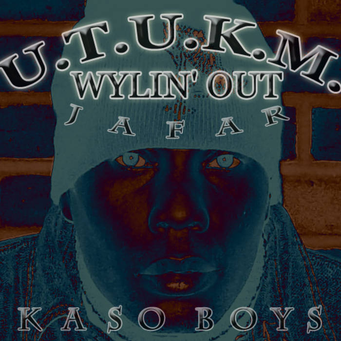 Wylin' Out Remastered By Jafar And Kaso Boys cover art