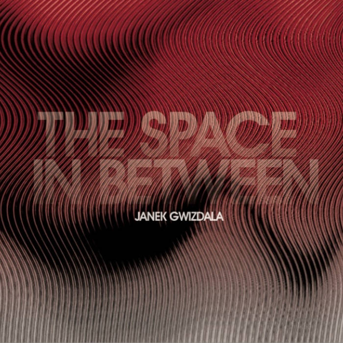 The Space In Between cover art