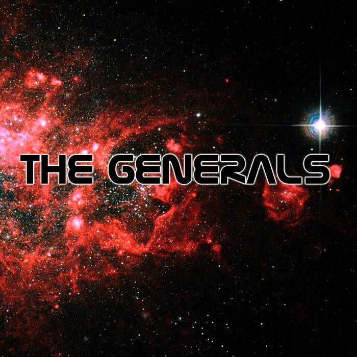 The Generals cover art