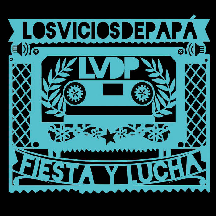 Fiesta y Lucha cover art