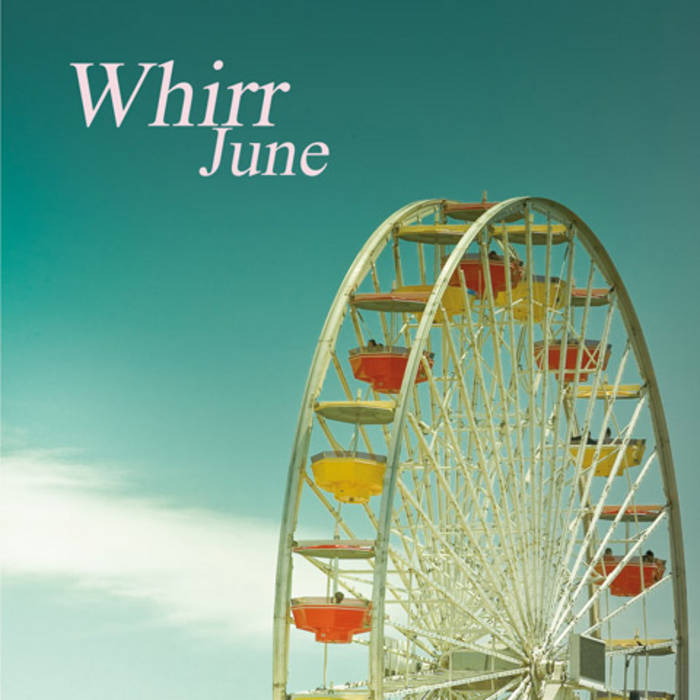 June cover art